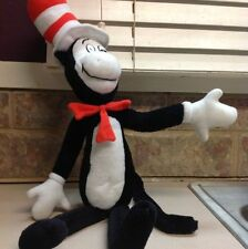 """Official Movie 21"""" Cat in the Hat Plush"""