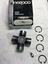 1-1557 Neapco Universal Joint (U-Joint) fits various Dodge, Suzuki, Mitsubishi