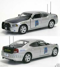 Alabama Highway Patrol Police Trooper 2008 DODGE CHARGER First Response