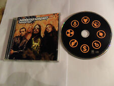MONSTER MAGNET - Powertrip (CD 1998) METAL / GERMANY Pressing