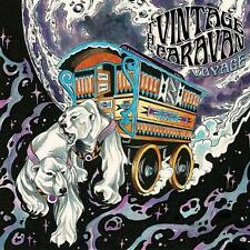The Vintage Caravan - Voyage (NEW CD DIGIPACK)