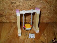 #5293# LEGO FRIENDS LOT DE PIÈCES BALANÇOIRE POUR LE set 3315 HOUSE IDÉAL MOC
