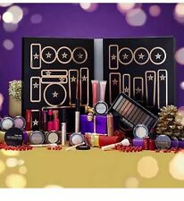 Make Up Revolution Beauty 25 Day Advent Calendar Gift Set Full Size Items New