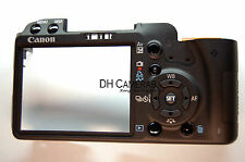 Canon EOS 500D (EOS Rebel T1i / EOS Kiss X3) Rear Cover Part New CG2-2470-000