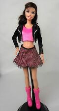 Barbie Doll Fashion Fever Rockstar outfit NO DOLL