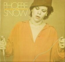 PHOEBE SNOW against the grain 82915 A1/B1 1st press uk cbs 1978 LP PS EX/EX