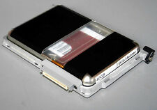 ITRONIX GoBook II IX260 III IX260+ Shock Mounted hard Drive caddy 40Gb IDE 2.5""