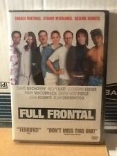 Full Frontal (DVD, 2003)-GREAT GIFT-BRAND NEW-ALL STAR CAST