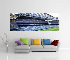 CHELSEA FC STAMFORD BRIDGE CFC GIANT WALL XL ART PRINT PHOTO POSTER J43