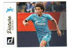 2016 Donruss Soccer Picture Perfect #5 Axel Witsel FC Zenit
