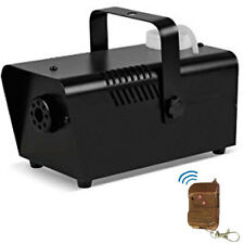 REMOTE WIRELESS SMOKE / FOG MACHINE 900W DJ DISCO LASER LIGHT CLUB FOGGER PUB