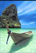 Thailand Dream holiday  poster A2  SIZE