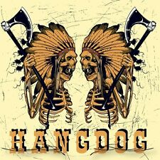 HANGDOG CD Rare Psychobilly Various Artists NEW Dutch Russian Spanish Ukranian