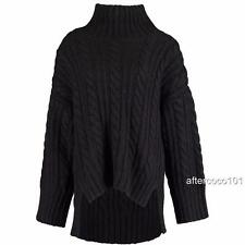 Viktor Rolf oversized cable knit Sweater Pullover Jumper M UK10/12 RRP1240GBP