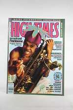 HIGH TIMES MAGAZINE JULY 1994 SMOKED FISHBONE ANGELO MOORE MARINOL ROCKER FOR PO