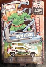 MARVEL DIECAST Doctor Octopus #74 MOSC NEW Vizon Concept MAISTO series 3