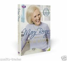 ❏ Mary Berry's Absolute Favourites Hardcover ❏ Recipe and Cookbook by Mary Berry