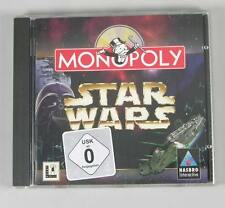 Monopoly Star Wars Edition PC Deutsch Vista