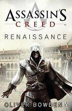Assassin's Creed: Renaissance (Assassin's Creed (Unnum..., Gill, Anton Paperback