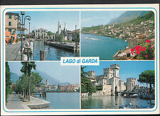 Italy Postcard - Lago Di Garda - Lac De Garda - Gardasee  LC5433