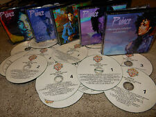 Prince - Singles Collection Volumes 1-5 [20 CDs!!!] [Purple Rain 4ever]