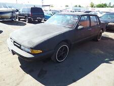 Pontiac : Bonneville 4dr Sedan LE