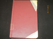 Pepper Tree Bay, Walker, Lucy, Acceptable Book hardback 1972 Large Print s4