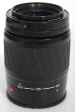Minolta AF 80-200mm f4.5-5.6 Telephoto Zoom Lens