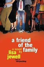 A Friend of the Family, Jewell, Lisa, 0452285488, Book, Acceptable