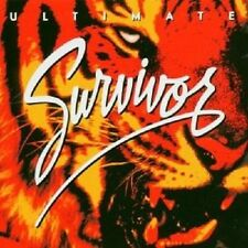 "SURVIVOR ""ULTIMATE SURVIVOR"" CD NEU"