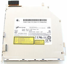 "OEM Apple Macbook Pro 15"" A1260 Super DVD Drive GSA-S10N with Connector - Tested"