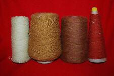 Multi-Colored Weaving  String Yarn Loom  2Lbs. 7oz. Free Shipping Y4