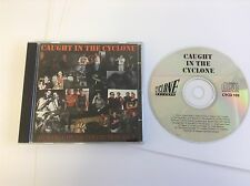 Caught in the Cyclone 1997 DISTORTION GUTTERSNIPE REDUCERS OI PUNK ETC CD