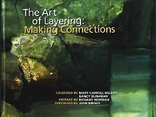The Art of Layering: Making Connections