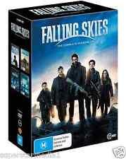 Falling Skies : Complete Seasons 1 2 3 4 : NEW DVD