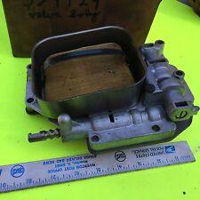 Studebaker  transmission valve body,  529729.     Item:  5360