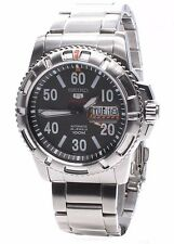 Seiko Military Green Dail Automatic Men's Watch SRP215K1  SRP215