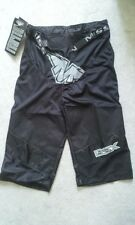 New Mission BSX Roller Hockey Pants Senior sz S