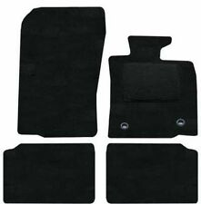 BMW Mini Countryman Tailored Car Mats 2010 onwards - Black