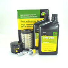 John Deere Home Maintenance Kit LG266: D100 D105 D110 FAST FREE SHIPPING!