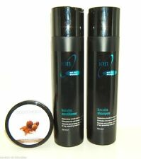 COCOCHOCO Brazilian Blow Dry Hair Keratin Straightening Treatment 100ml Full Set