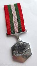 Bangladesch --Wahl Medaille 1996--