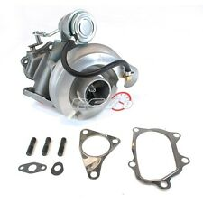 NEW REV9 SUBARU 93-07 WRX STI TD06 BIG 20G TURBO CHARGER BOLT ON 420HP EJ20 EJ25