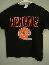 NEW-Minor-Flaw Cincinnati Bengals Youth Kids Size S Small Size 6/8 Shirt