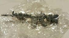 Colt lapel pin colt firearms defense LE901 CM901 M4 military assault rifle