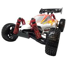 BUGGY VEGA 2016 1/8 OFF-ROAD ELETTRICA BRUSHLESS RADIO 2.4GHZ 4WD RTR HIMOTO
