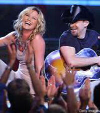 SUGARLAND JENNIFER NETTLES 2 Rare Concert DVDs '07 +'09: PBS & Summerfest !!!
