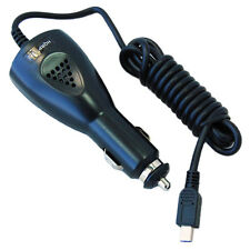 HQRP Car Charger for Motorola Talkabout MT352R MT352TPR MR356R MR350R VP MR350R