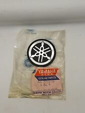 NOS YAMAHA 841-77715-00-00 STEERING PANEL ORNAMENT SL292 GP338 SL338 SL433