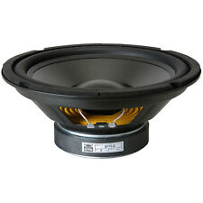 "GRS 8PR-8 8"" Poly Cone Rubber Surround Woofer"